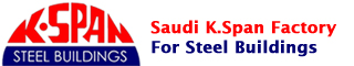 Saudi K-Span Factory For Steel Buildings Co. (ltd.)